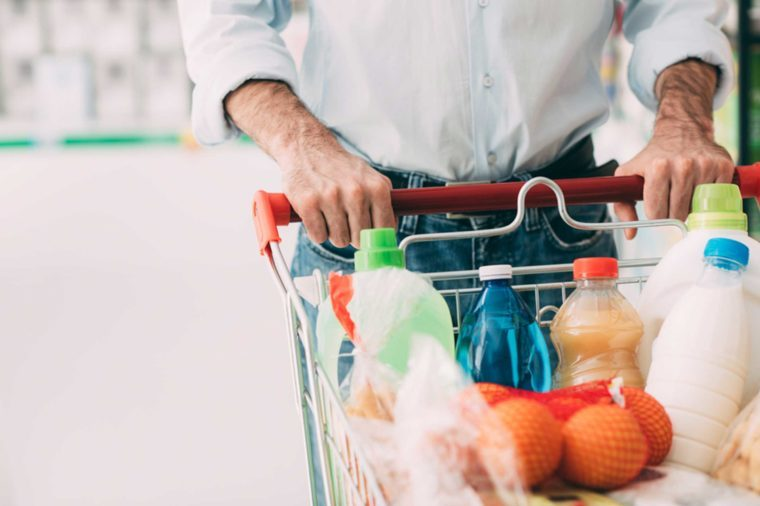 07-Research Shows That Men and Women Grocery Shop Differently. Do You Agree?_563097151-Stokkete