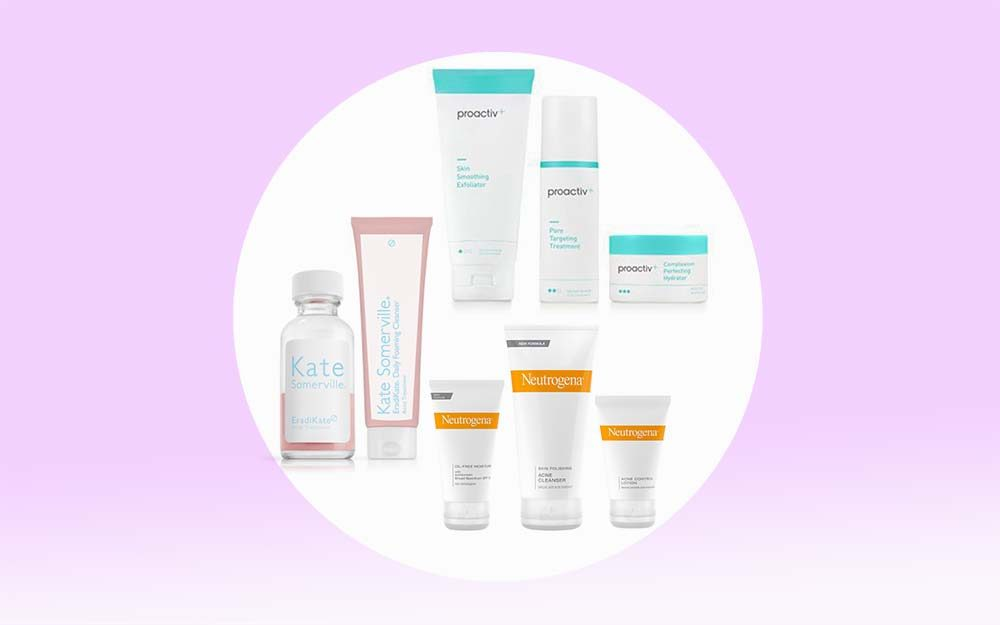 The Best Acne Treatment Kit For Your Skin Type | Reader's Digest