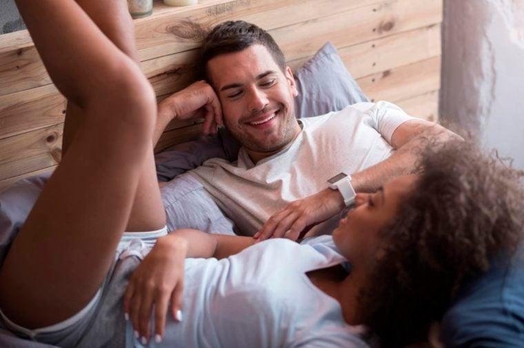 Ways To Improve Sex 17
