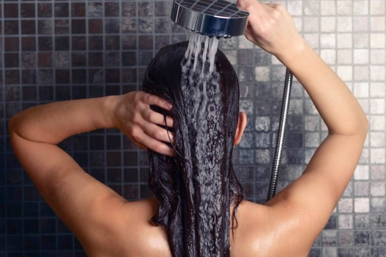13 Secrets for the Shiniest Hair Ever_246251239
