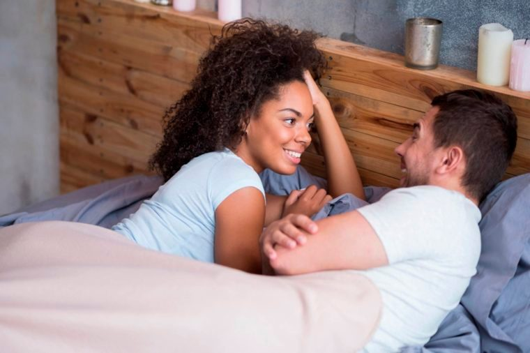 13-Simple Ways to Improve Your Sex Life _