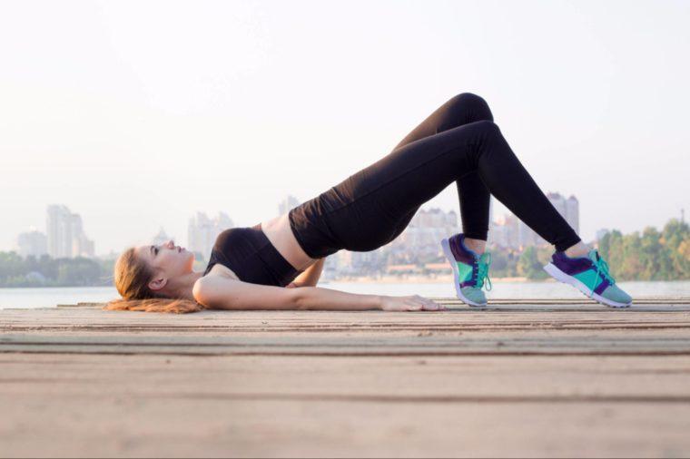 38-exercise-Secrets Your Brain Wishes You Knew_510047164-Vera Verano Photo