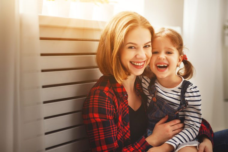 7 Ways Moms Can Ease Their Own Kindergarten Anxiety_624284105