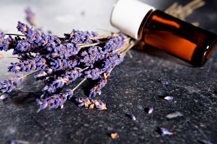 Essential Oils for a Good Night's Sleep (and 3 to Avoid)_497802976