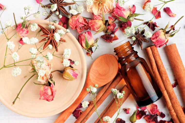 Essential Oils for a Good Night's Sleep (and 3 to Avoid)_503108821