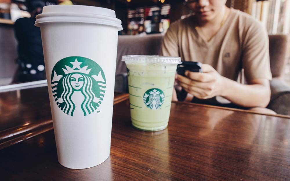 12 Ways To Get Fired From Starbucks - Business Insider