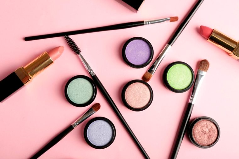 You Should Never Spend More Than $10 on These Beauty Products, According to Makeup Artists_264683666