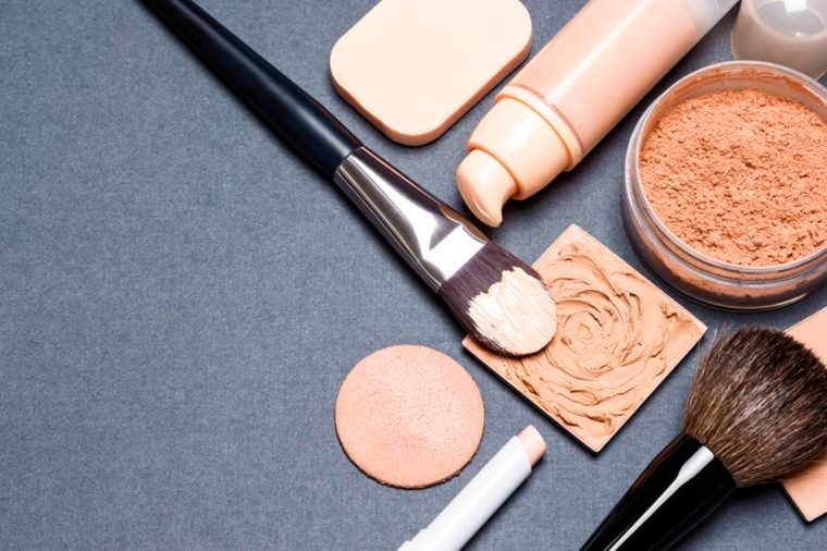 You Should Never Spend More Than $10 on These Beauty Products, According to Makeup Artists_305520626