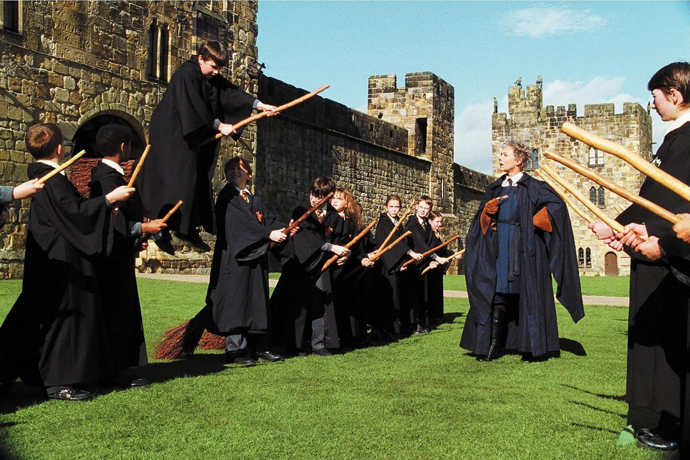 Best College Ever Uses Harry Potter to Teach Philosophy | Reader's Digest