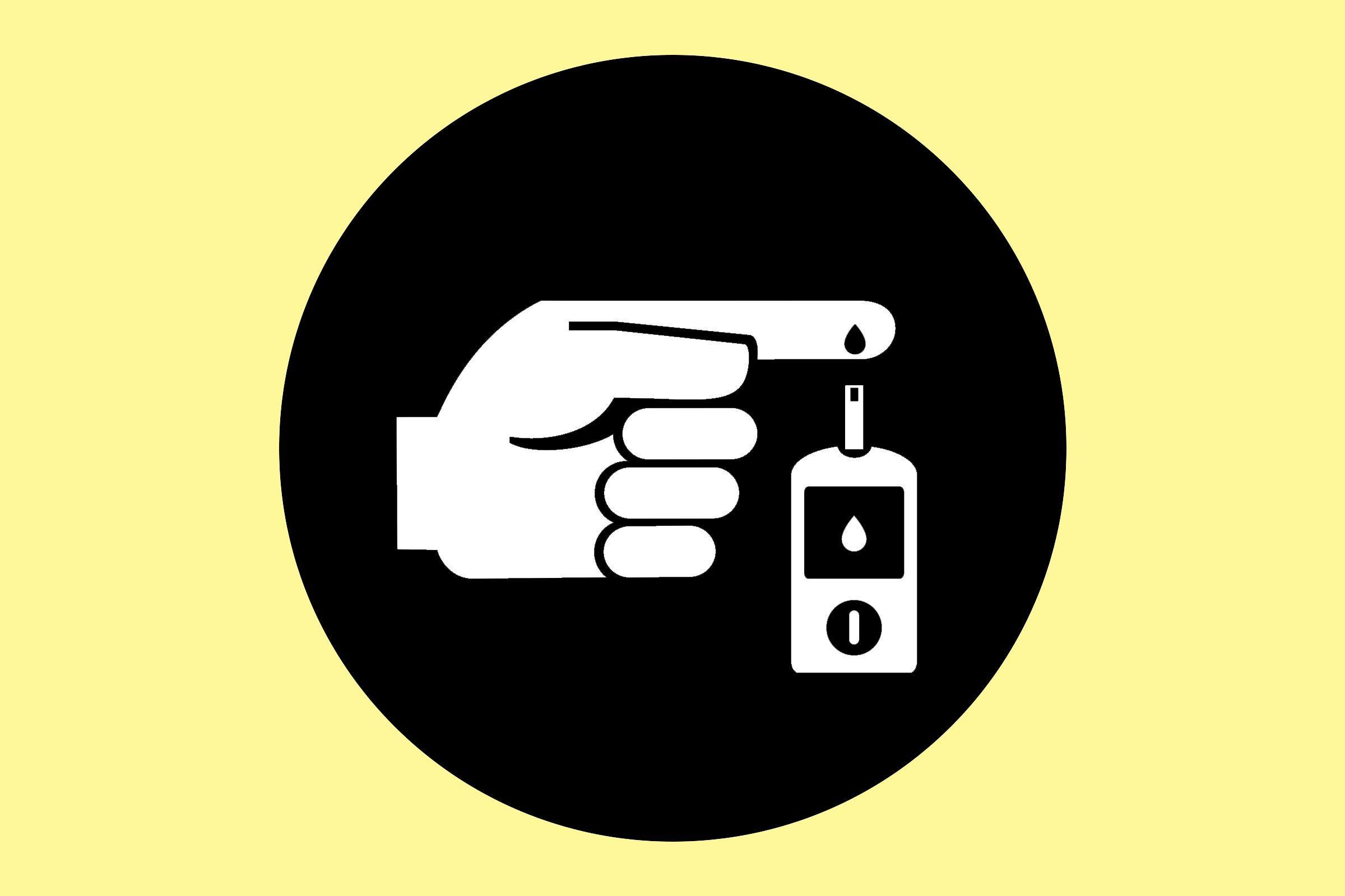 Les mictions fréquentes accompagnées d'urines abondantes sont souvent un symptôme précoce de diabète de type1 ou de type2.