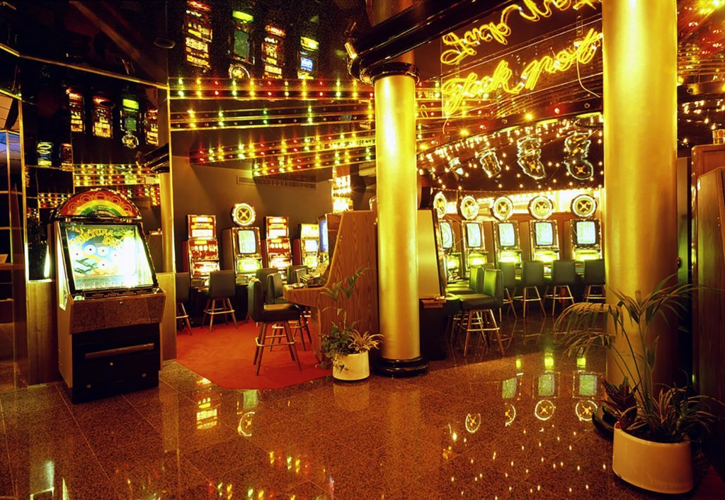 Best casino gambling its kentucky casinos map