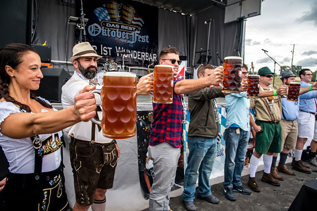 Small-Town Oktoberfest Celebrations You Shouldn't Miss ...