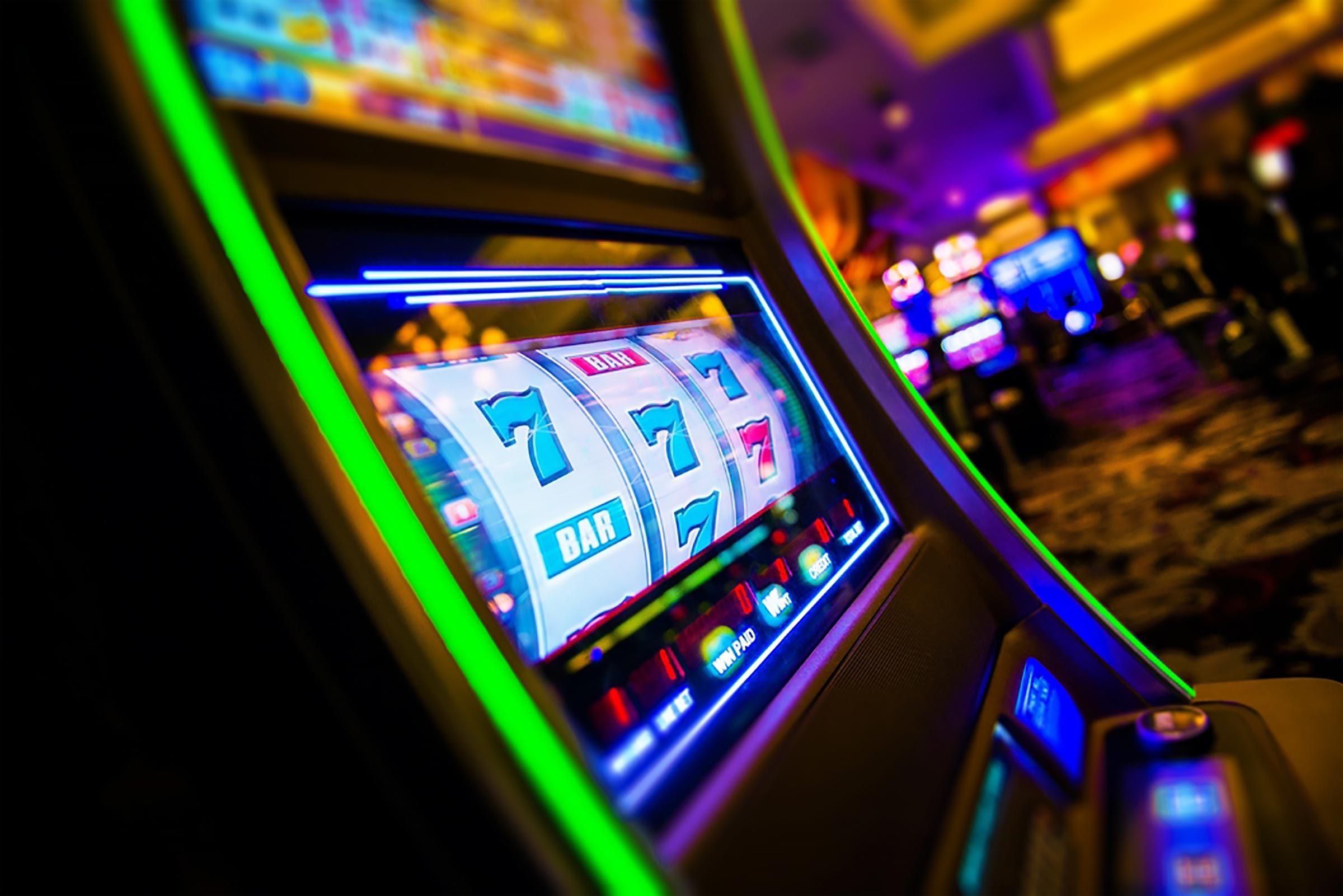 Casino games pensilvania casino
