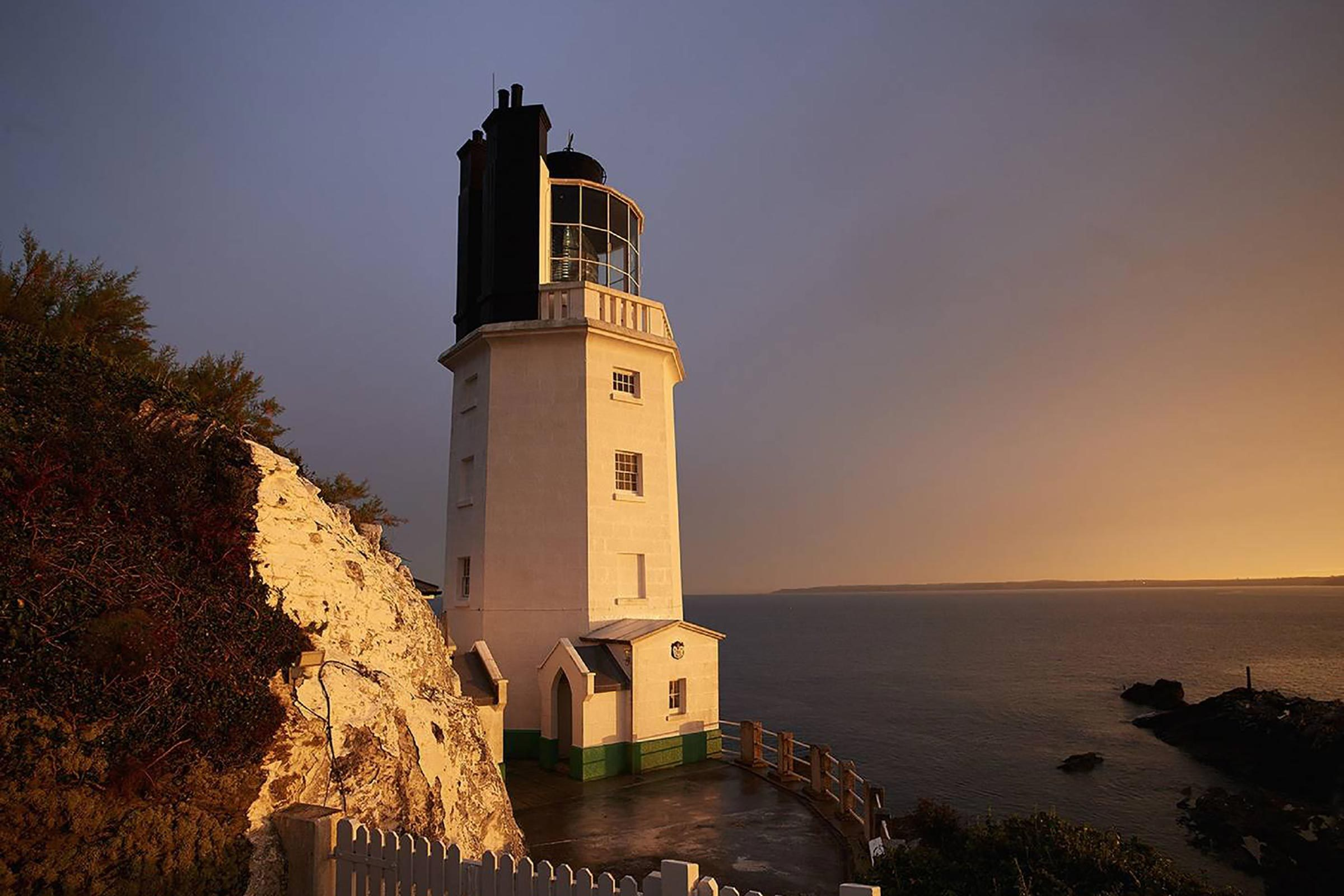 beautiful lighthouses for rent on airbnb reader u0027s digest
