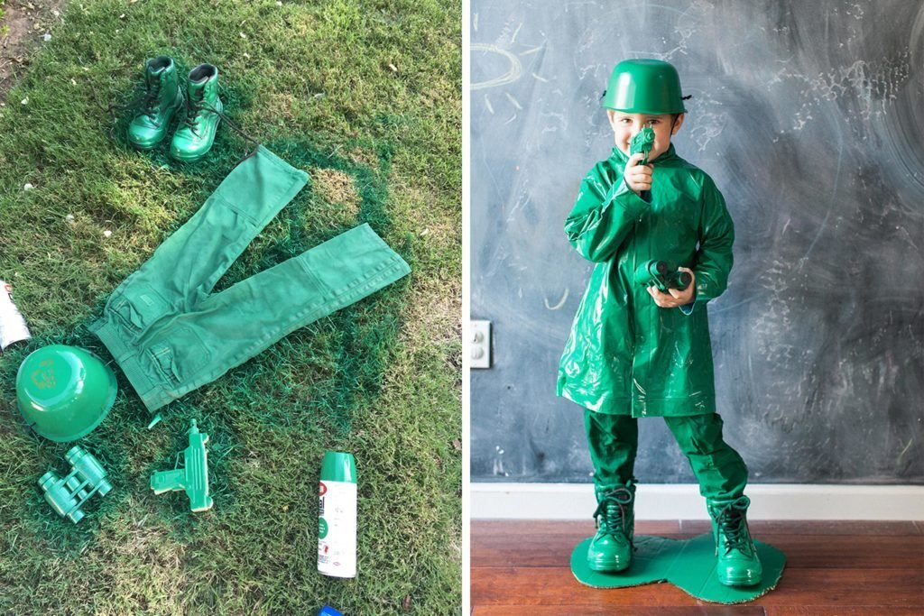 cheap halloween costumes for kids basically anyone can - Kids Cheap Halloween Costumes