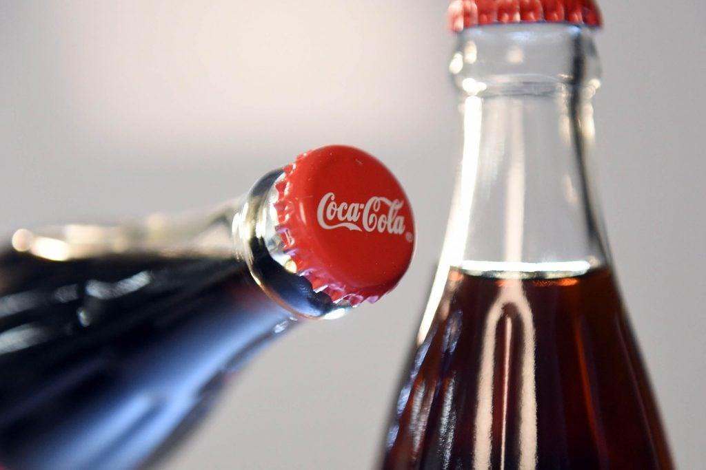 Do the Stock Experienced Heavy Trading?: The Coca-Cola Company (NYSE:KO)