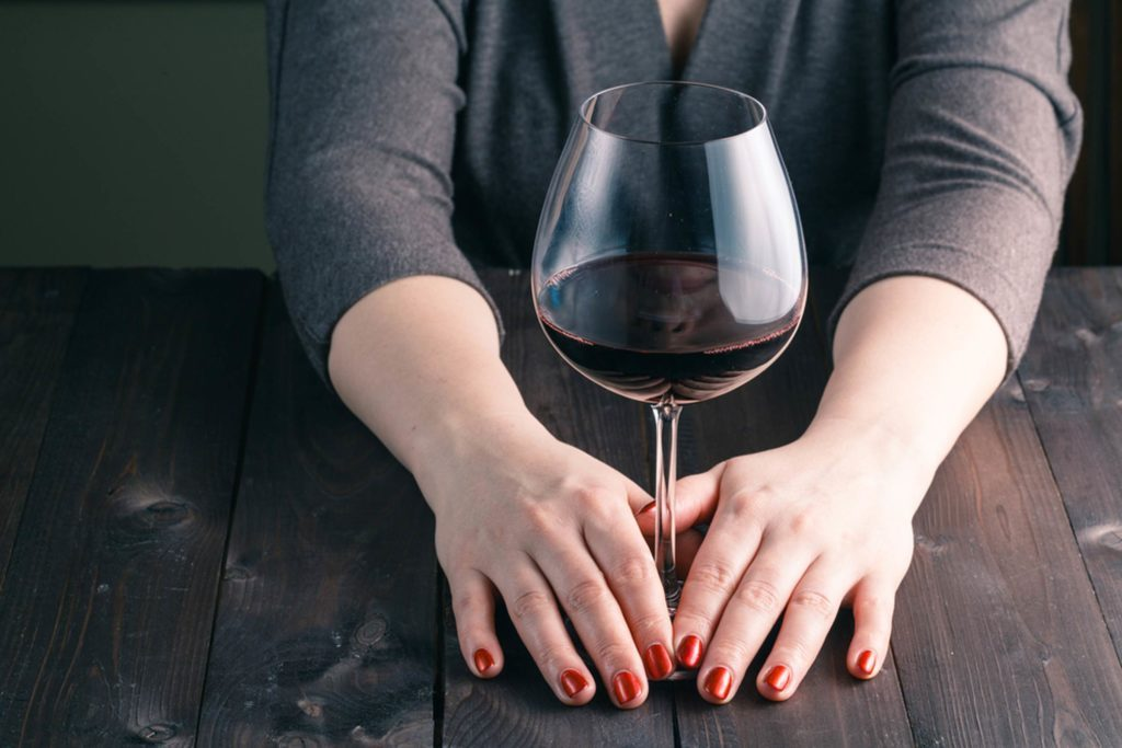 Alcohol Abuse During Pregnancy: An Epidemiologic Study ...