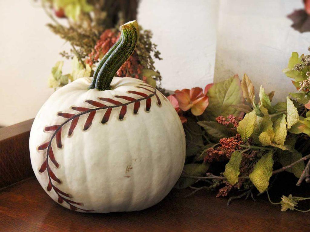 No-Carve Pumpkin Decorating Ideas | Reader's Digest