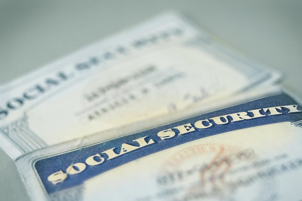 Times To Never Give Out Your Social Security Number | Reader'S Digest