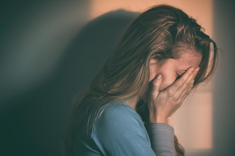 This Kind of Breakup Hurts The Most, Science Says