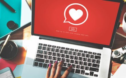 Why online dating sites are a waste of time for guys