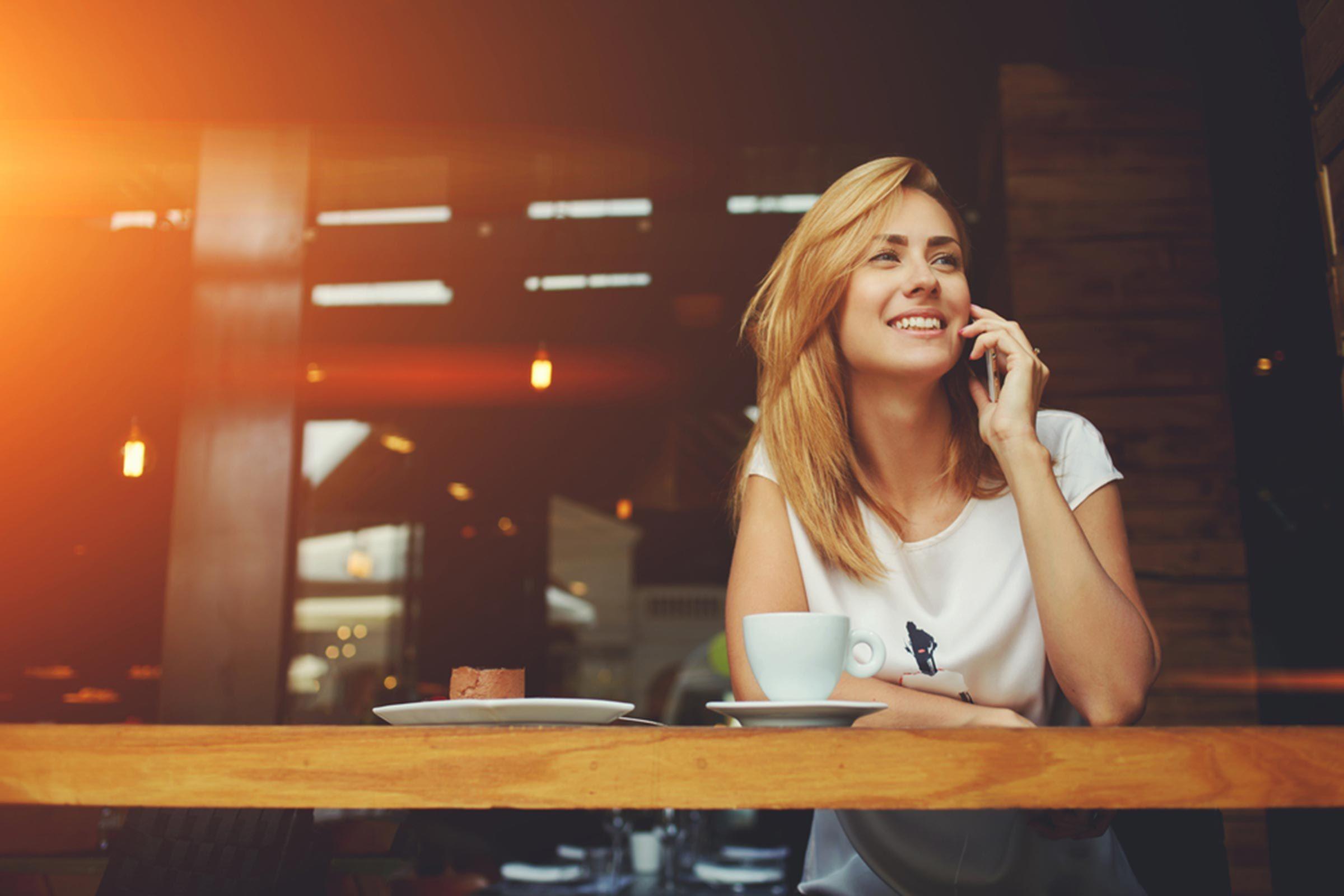 Savoir être à l'écoute vous aidera dans tous les domaines de votre vie.