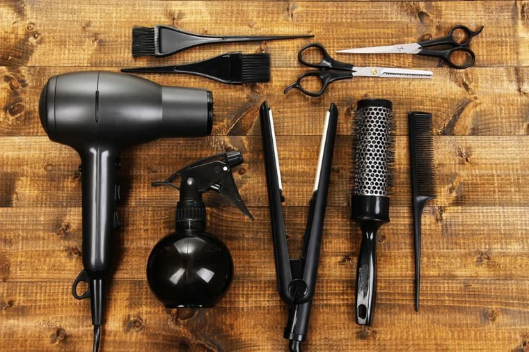 Styling-tools