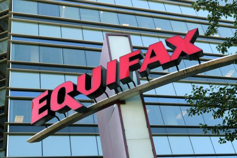Equifax Customer Care