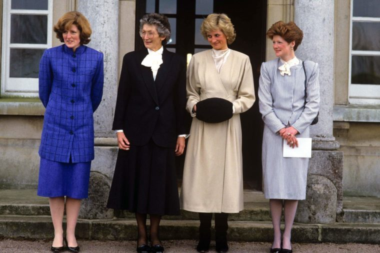 Prince Harry's touching tribute to Diana at star-studded event