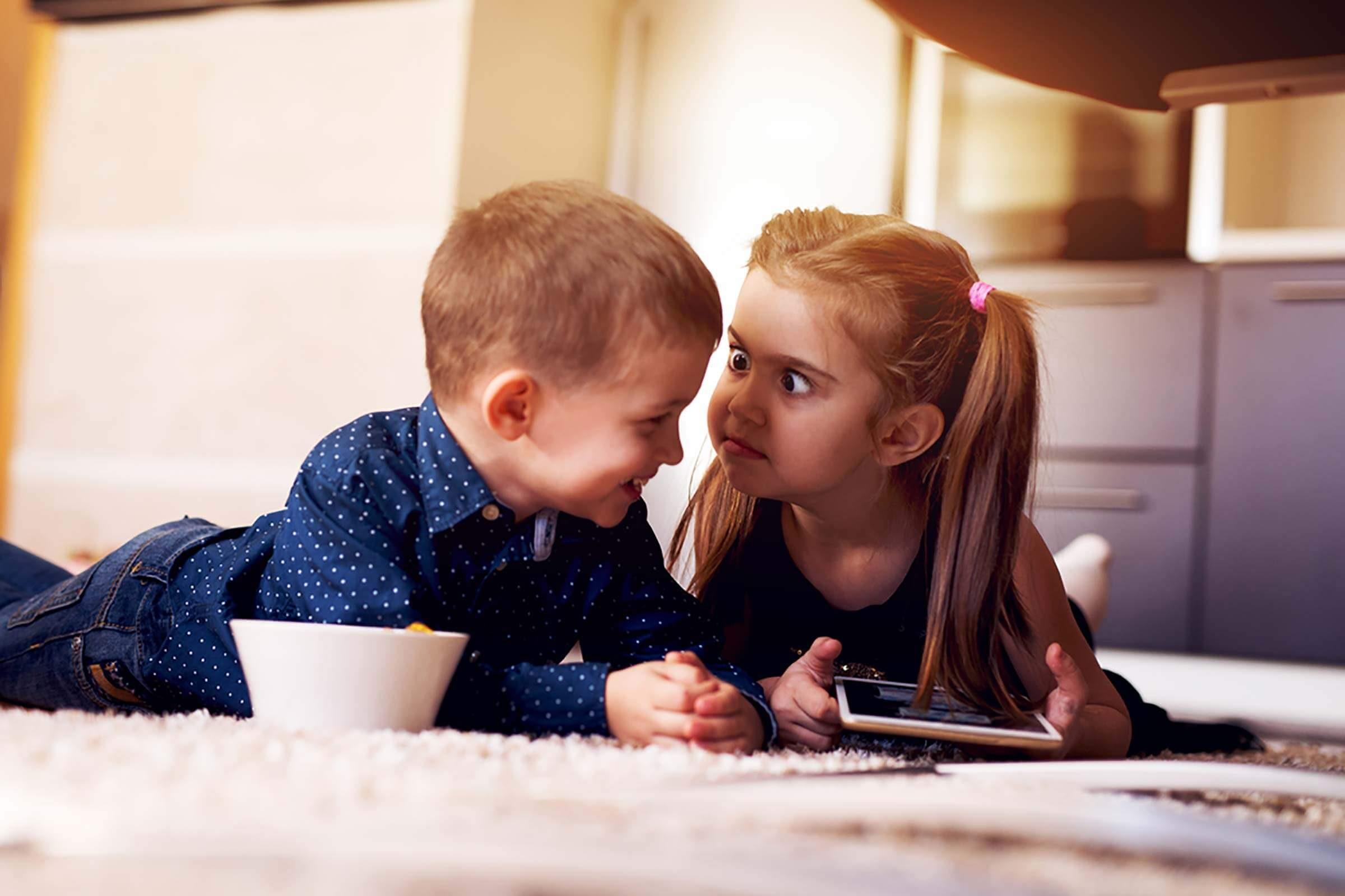 Famille Monoparentale : Mes enfants n'ont pas le choix d'être indépendants