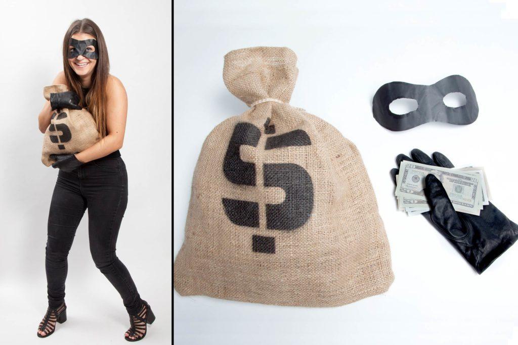 Last-Minute Halloween Costume Ideas | Reader\'s Digest
