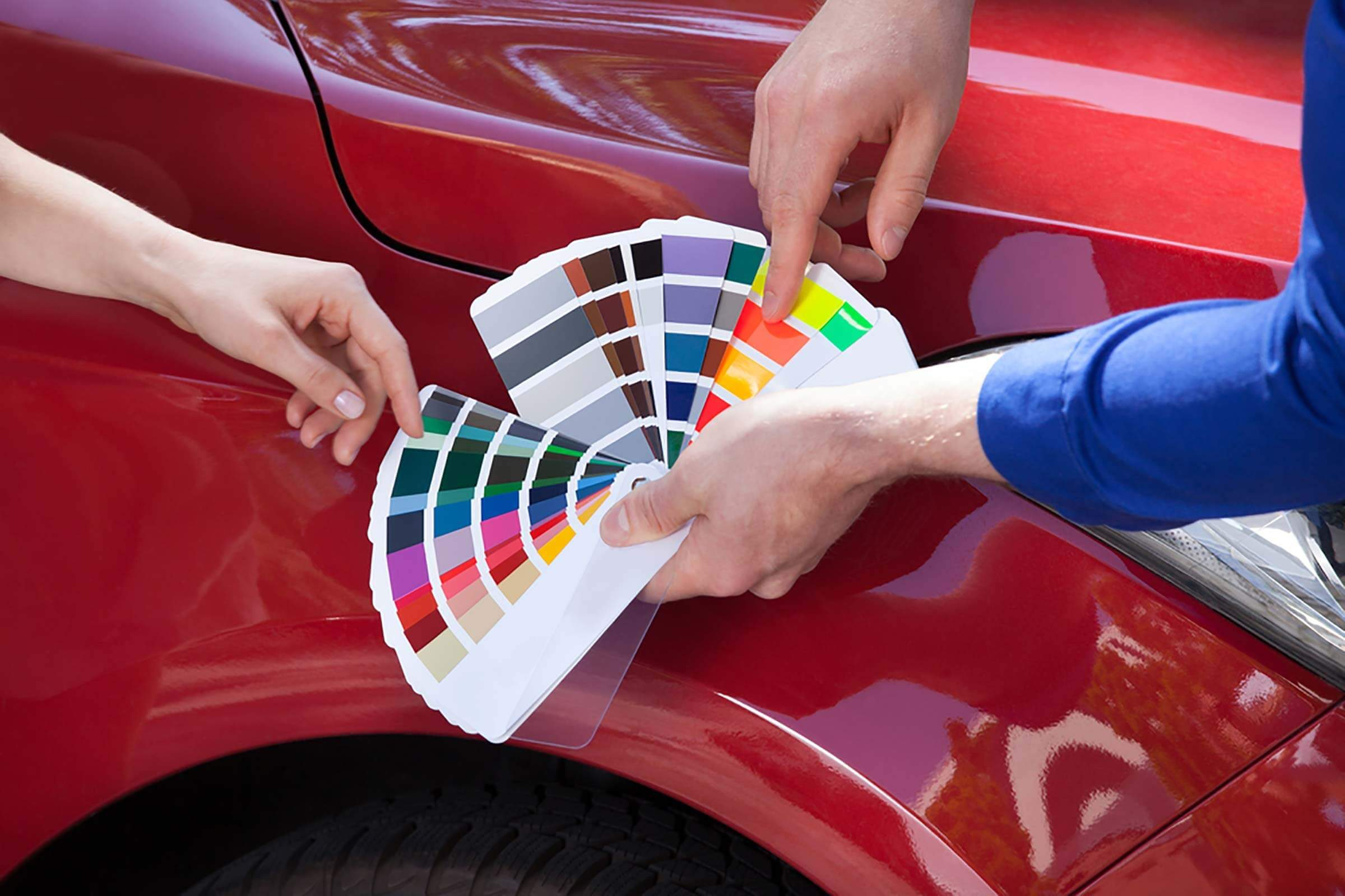 Safest car color accidents - How Your Car Color Affects Your Chances Of Getting Into An Accident Reader S Digest