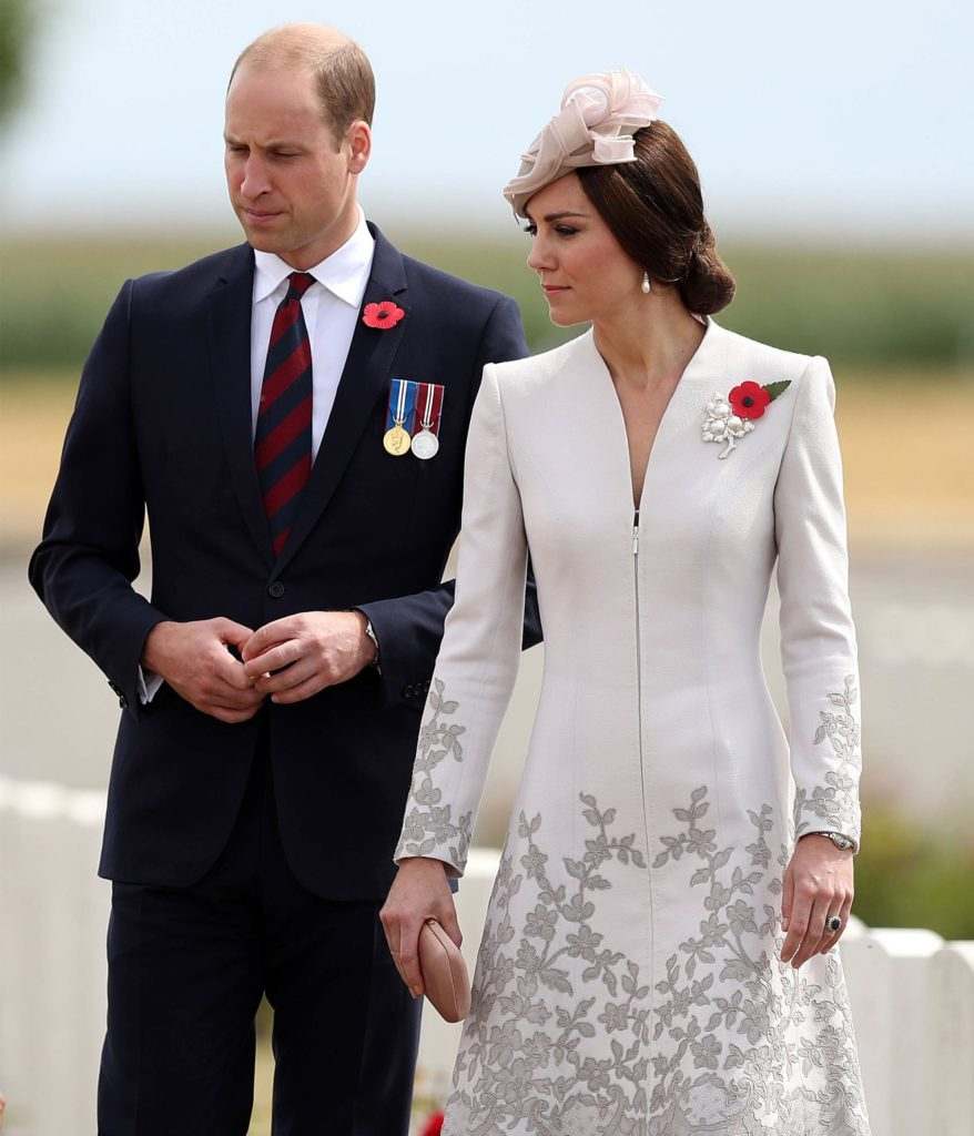 Why Prince William Never Wears A Wedding Ring